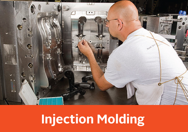 EG Industries   Leader in Plastic Injection Tooling, Molding, and