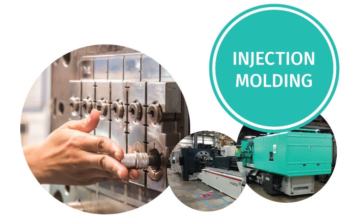 Plastic Injection Molding Capabilities | EG Industries